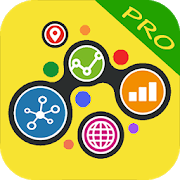 Network Manager - Network Tools & Utilities (Pro) 12.3.5-PRO (un-touched)