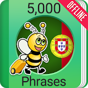 Learn Portuguese - 5000 Phrases 2.4.3 [Full]