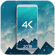 4K Wallpapers and Ultra HD Backgrounds 2.6.3.2 [Ad-Free]