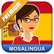 Learn Spanish with MosaLingua 10.42 build 168 [Paid]