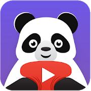 Panda Video Compressor: Movie & Video Resizer