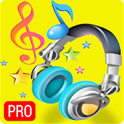 Mp3 Player Pro 2018 1.0 [Paid]