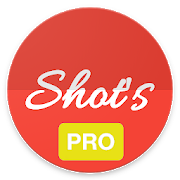 shot on Pro - Auto Add Sign & Shot on mark on pic