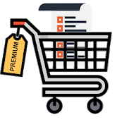 Smart Shopping List Premium