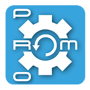 ROM Settings Backup Pro 2.46 [Patched]