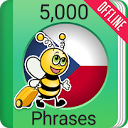Learn Czech - 5000 Phrases 2.4.3 [Full]