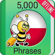 Learn Polish - 5000 Phrases 2.4.3 [Full]