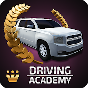 Driving Academy - Car School Driver Simulator 20181.8 [Unlocked]
