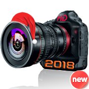 DSLR HD Camera Professional 4K
