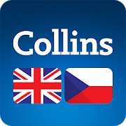 Collins English<>Czech Dictionary