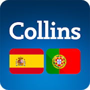 Collins Spanish<>Portuguese Dictionary