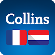 Collins French<>Dutch Dictionary