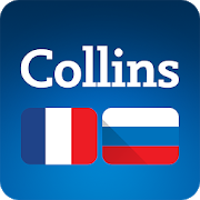 Collins French<>Russian Dictionary