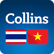 Collins Thai<>Vietnamese Dictionary
