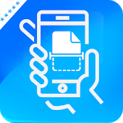 PDF Scanner : PDF Reader, Document Scanner, OCR