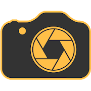 Manual Camera Pro : DSLR Camera HD Professional2.9D [Paid]