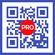 QR & Barcode Scanner Pro 1.3 by Keyboard team