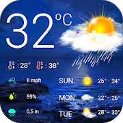 Weather 61 [Mod Ad Free]