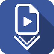 Video Downloader for Facebook - Instant Download