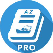 Shipping Dictionary Pro