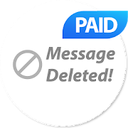 WhatsDelete Pro(No Ads) :  WA Deleted Messages