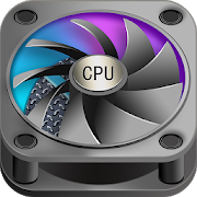 CPU Cooler - Phone Cooler, Phone Cleaner, Booster 1.3.2 [Unlocked]