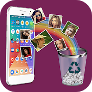 Recover Deleted All Photos, Files And Contacts3.4 (PRO)