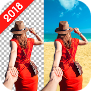 Photo Background Changer, Cut Paste Image 2018 1.4
