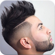 Latest Boys Hairstyle 2018