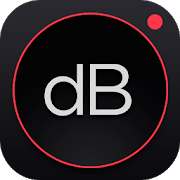 dB Meter - measure sound & noise level in Decibel
