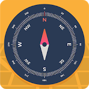 Compass for Android - Smart Compass 1.0.4 [PRO]