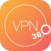 Unlimited VPN Proxy by HOTSPOT VPN Master 360 1.0 [Paid]