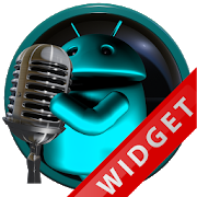 Poweramp Widget Lightblue Droi2.22-build-222 [Paid]