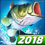 Fishing Clash: Catching Fish Game. Bass Hunting 3D 1.0.50 [Mod]