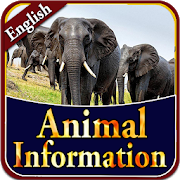 Animal information App 1.0 [Ad Free]