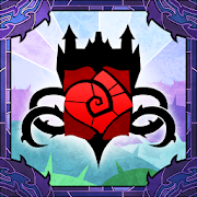 Little Briar Rose - A Stained Glass Adventure