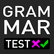 My English Grammar Test PRO 1.1