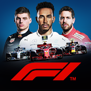 F1 Mobile Racing 1.3.9 (Mod Money)