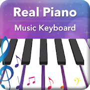 Real Piano : Music Keyboard 1.0 [ads-free]