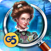 The Paranormal Society: Hidden Object Adventure1.17.1200 (Mod Money)