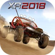 Xtreme Racing 2018 - RC 4x4 off road simulator