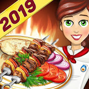 Kebab World - Cooking Game Chef