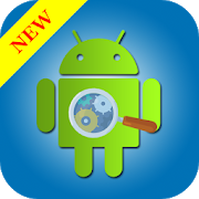 Phone Info: Device Information - System & Hardware1.5[ads-free]