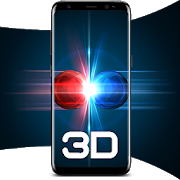 Parallax 3D Live Wallpapers