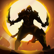 Shadow Legends : Stickman Revenge