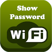 Show Wifi Password - Share Wifi Password