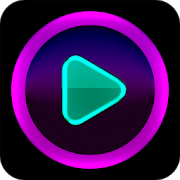 NEON - Z Poweramp Skin3.07 [Paid]