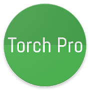 Torch Pro - Flashlight Widget 1.0