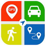 GPS Route Finder (Live Maps)1.1 [ad-free]