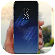 3D Launcher for Galaxy S8 S9